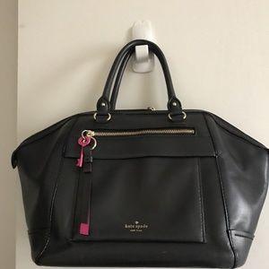 KATE SPADE Large Leather Handbag